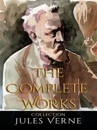Cover Jules Verne: The Complete Works