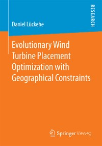 Cover Evolutionary Wind Turbine Placement Optimization with Geographical Constraints