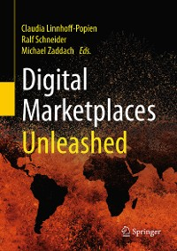 Cover Digital Marketplaces Unleashed