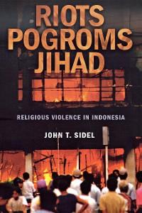 Cover Riots, Pogroms, Jihad