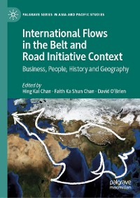 Cover International Flows in the Belt and Road Initiative Context