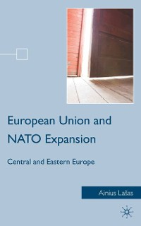 Cover European Union and NATO Expansion
