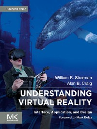 Cover Understanding Virtual Reality