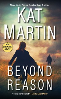 Cover Beyond Reason