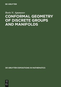 Cover Conformal Geometry of Discrete Groups and Manifolds