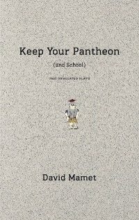 Cover Keep Your Pantheon (and School)