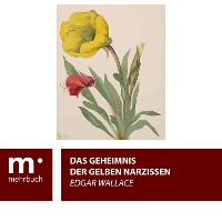 Cover Das Geheimnis der gelben Narzissen