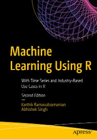 Cover Machine Learning Using R