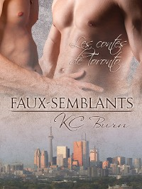 Cover Faux-semblants