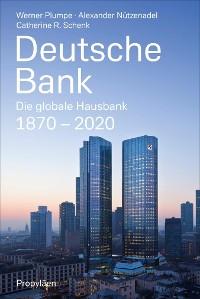 Cover Deutsche Bank