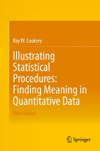 Cover Illustrating Statistical Procedures: Finding Meaning in Quantitative Data