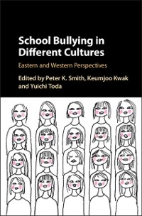 Cover School Bullying in Different Cultures