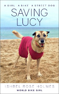 Cover Saving Lucy