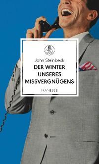 Cover Der Winter unseres Missvergnügens