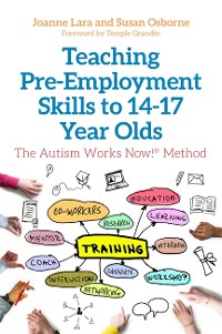 Cover Teaching Pre-Employment Skills to 14–17-Year-Olds