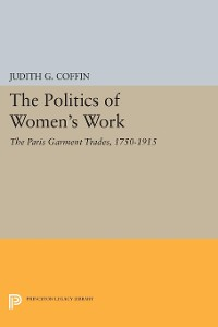 Cover The Politics of Women's Work