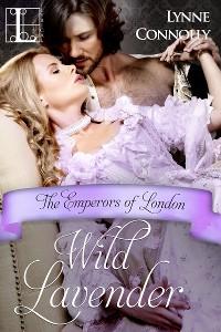 Cover Wild Lavender