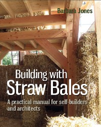Cover Building with Straw Bales