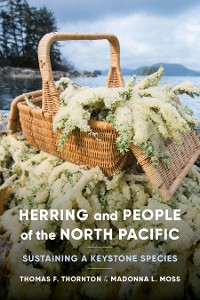 Cover Herring and People of the North Pacific