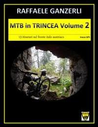 Cover MTB in trincea Vol. 2