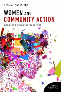 Cover Women and Community Action 3e