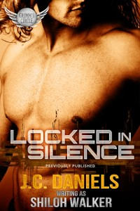 Cover Locked In Silence