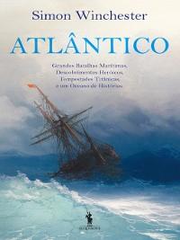 Cover Atlântico