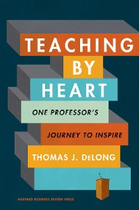 Cover Teaching by Heart