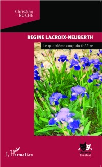 Cover Regine Lacroix-Neuberth