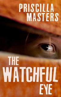 Cover The Watchful Eye