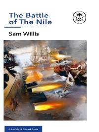 Cover The Battle of the Nile