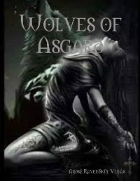 Cover Wolves of Asgarð