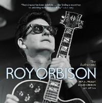 Cover Authorized Roy Orbison