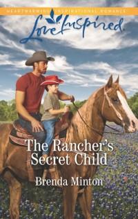 Cover Rancher's Secret Child