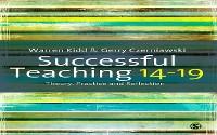 Cover Successful Teaching 14-19