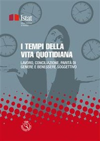 Cover I tempi della vita quotidiana