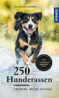 Cover 250 Hunderassen