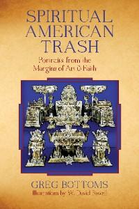 Cover Spiritual American Trash