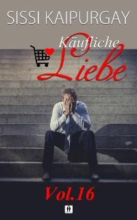 Cover Käufliche Liebe 16