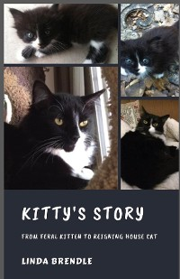 Cover KITTY'S STORY