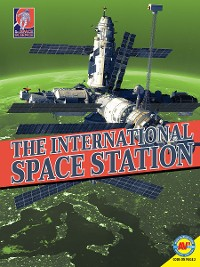 Cover The International Space Station