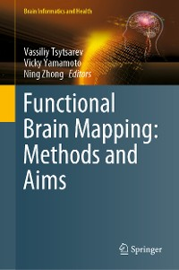Cover Functional Brain Mapping: Methods and Aims