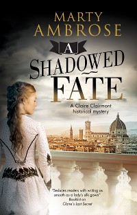 Cover Shadowed Fate