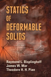 Cover Statics of Deformable Solids