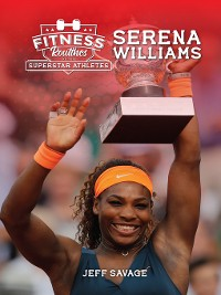 Cover Fitness Routines of Serena Williams