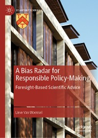 Cover A Bias Radar for Responsible Policy-Making
