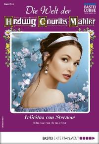 Cover Die Welt der Hedwig Courths-Mahler 514 - Liebesroman