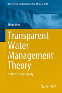 Cover Transparent Water Management Theory