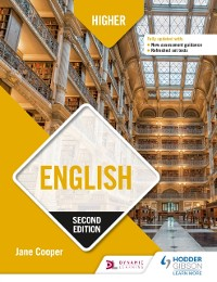 Cover Higher English: Second Edition