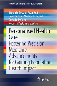 Cover Personalised Health Care